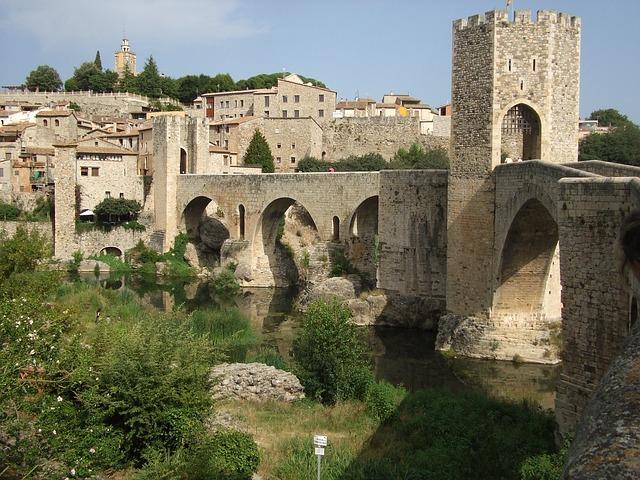 patrimonio para cataluña