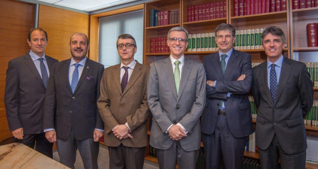 socios abogados barcelona
