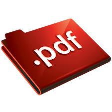 在PDF发票