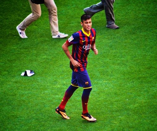 Responsabilidad Penal del Futbol Club Barcelona