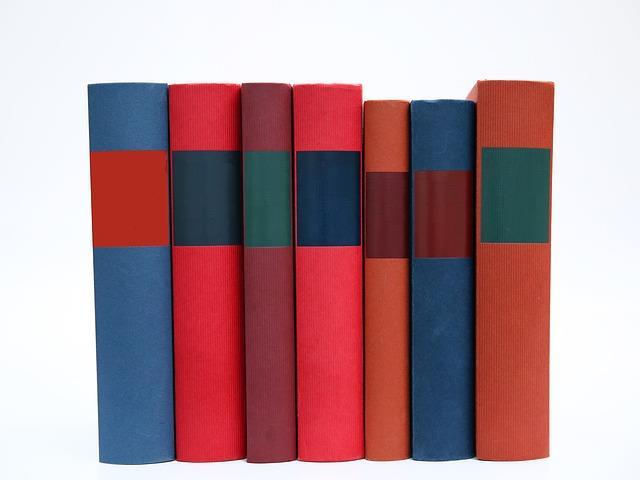 官方书籍和注册