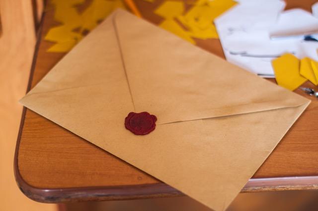 carta de hacienda